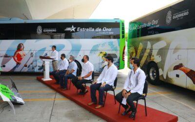 Promueven Acapulco FIDETUR para reactivar economía con turismo