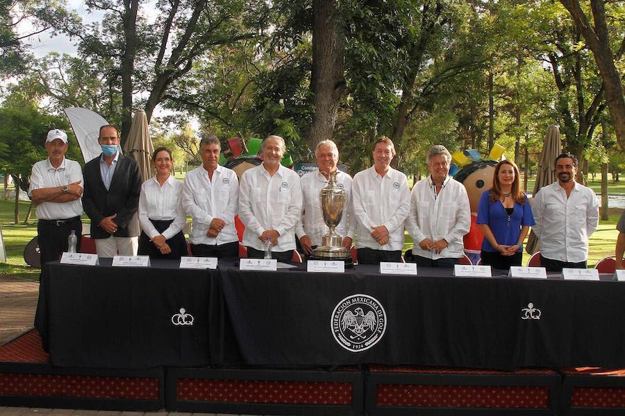 Inicia XXVII Campeonato Nacional de Parejas en Querétaro