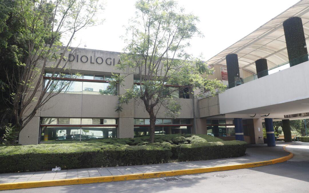 Cumple 60 años Hospital de Cardiología del IMSS