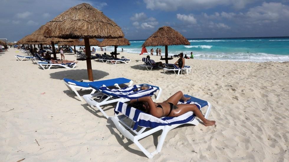 Reanudar viajes internacionales aumentaría PIB en 48.5% :WTTC