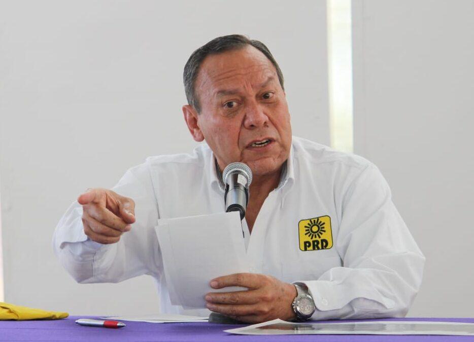 En Michoacán, SLP, Guerrero y Campeche se abrirán paquetes electorales: Zambrano