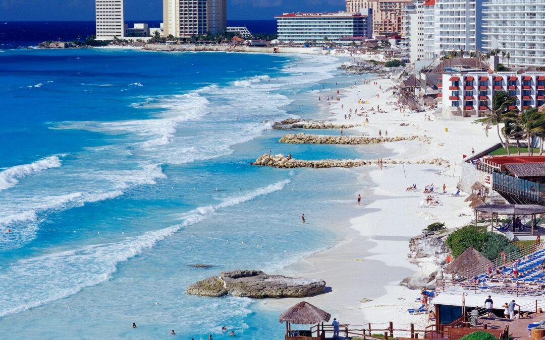 Existen en México 603 proyectos turísticos por más de 206 mil mdp