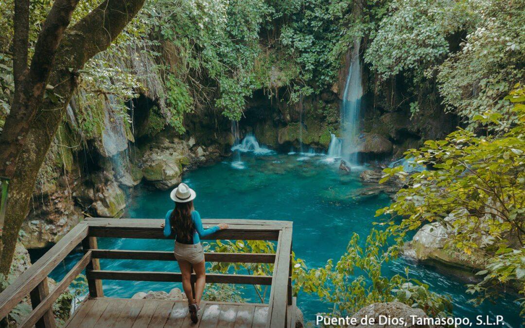 Anuncian plan turístico para la Huasteca Potosina