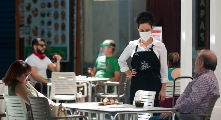 Piden protección a turistas por abusos en restaurantes y bares en centro de CDMX