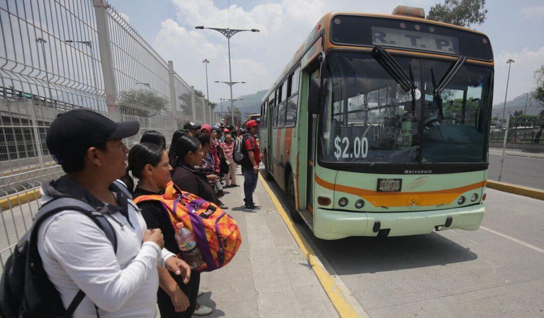 Metro presenta fallas en Línea 6,  RTP apoya